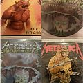 """Metallica 12""""s Tape / Vinyl / CD / Recording etc"""