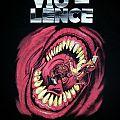 Vio-lence - Eternal Nightmare TShirt or Longsleeve