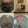 "Morbid Angel & Deicide 12""s Tape / Vinyl / CD / Recording etc"