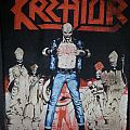 Kreator - Terrible Certainty Patch