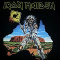 Iron Maiden - Somewhere back in Time Tour TShirt or Longsleeve