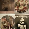 "Hail Of Bullets - Tape / Vinyl / CD / Recording etc - Death Metal 12""s"