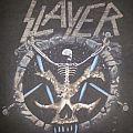 Slayer - Divine Intervention TShirt or Longsleeve