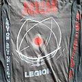 Deicide - TShirt or Longsleeve - Deicide - Legion 1992 tour longsleeve