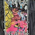 Napalm Death - TShirt or Longsleeve - Napalm Death  - Harmony Corruption shirt