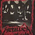 Metallica - TShirt or Longsleeve - Metallica  - Europe 90 tour
