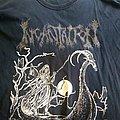 Incantation - TShirt or Longsleeve - Incantation  - Entrantment of evil shirt