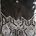Death - TShirt or Longsleeve - Pull the Plug patches Death tribute shirt