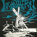 Incantation  - Onward to Golgotha shirt