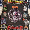 Deicide - Battle Jacket - Vest