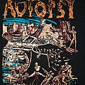 Autopsy - TShirt or Longsleeve - Autopsy - Acts of the Unspeakable shirt