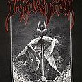 Immolation - TShirt or Longsleeve - Immolation  - Atonement Australian 2019 tour shirt