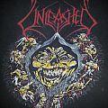 Unleashed - Never Ending Hate TShirt or Longsleeve