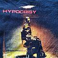 Hypocrisy - The Fourth Dimension shirt