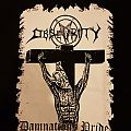 Obscurity - TShirt or Longsleeve - Obscurity - Damnations pride long sleeve