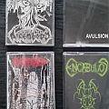 Aussie demo tapes 3 Tape / Vinyl / CD / Recording etc