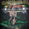 Iron Maiden - Somewhere in Time tour singlet TShirt or Longsleeve