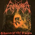 Enthroned - TShirt or Longsleeve - Enthroned  - Commanders of chaos