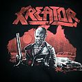Kreator - Phantom Anti-christ Tour TShirt or Longsleeve