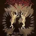 Dismember - I wish You Hell tour shirt