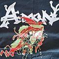 Amon - Feasting the beast demo shirt