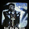 Asphyx - Last One on Earth TShirt or Longsleeve