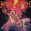 Megadeth - Radiation jumper
