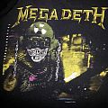 Megadeth - So Far So Good... So What singlet