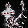 Cannibal Corpse - Skull Full of Maggots TShirt or Longsleeve