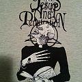 Jesus Anal Penetration - Demo 1996 TShirt or Longsleeve