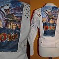 Holy Diver Handpainted Jacket