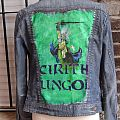 Cirith Ungol Denim Jacket