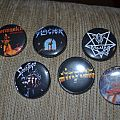 Various Badges Pin buttons Other Collectable