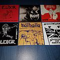 Elixir - Tape / Vinyl / CD / Recording etc - Skol Records NWOBHM Singles