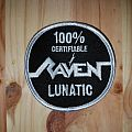 Raven - Lunatics Patch