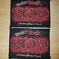 Motörhead - Patch - Motorhead - Another Perfect Tour - Patch