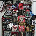 Metal Church - Battle Jacket - Update of my Battle Vest