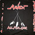 Raven - All for One Longsleeve