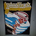 Judas Priest - Patch - Judas Priest - Turbo
