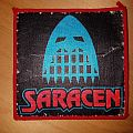 Saracen - Patch - Saracen - no more lonely nights Patch