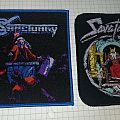 Savatage and Sanctuary Patch for djcoyote