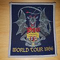 Dio - Patch - Dio - Sacred Heart - Tour Patch