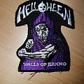 Helloween - Walls of Jericho Patch