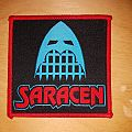 Saracen - Patch - Saracen - Patch