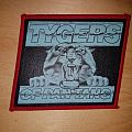 Tygers Of Pan Tang - Patch - tygers of pan tang - Rock'n'Roll man Ltd.