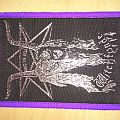 Witchfynde - Give'em Hell Patch