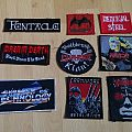 Patches for trade! Part II