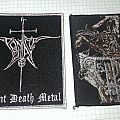 New Asphyx and Pentacle Patch