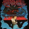 Vintage Sepultura Schizophrenia Shirt
