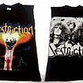 Destruction - TShirt or Longsleeve - Destruction Infernal Overkill Shirt